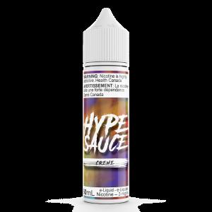 Creme - Hype Sauce