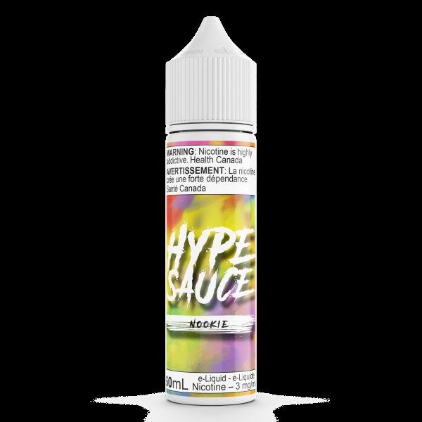 Nookie - Hype Sauce