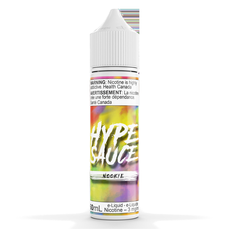 Nookie – Hype Sauce