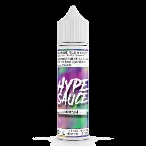 Omega - Hype Sauce