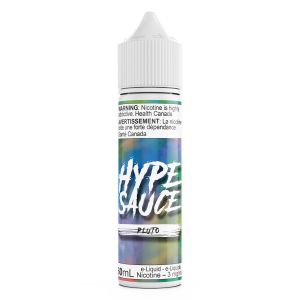 Pluto - Hype Sauce